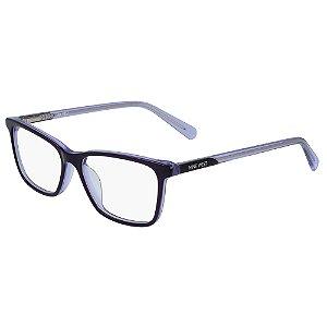Armação de Óculos Nine West NW5166 500 - 50 - Cinza
