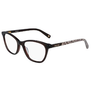 Armação de Óculos Nine West NW5170 210 - 51 - Marrom
