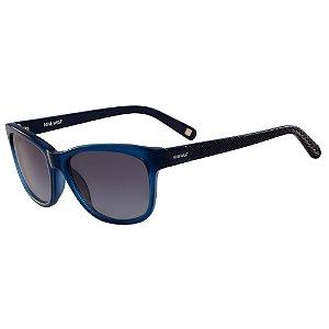 Óculos de Sol Nine West NW586S 434 - 56 - Azul