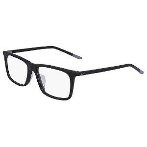 Armação de Óculos Nike 7253 008 - 53 - Preto