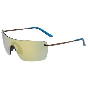 Óculos de Sol Nike MERIDIAN M CU6569 200 - 57 - Marrom