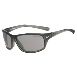 Óculos de Sol Nike ADRENALINE EV0605 011 - 64 - Cinza