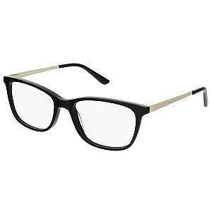 Armação de Óculos Marchon NYC M-5009 001 - 53 - Preto