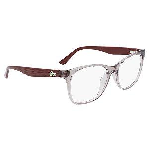 Armação de Óculos Lacoste L2767 662 - 54 - Vermelho
