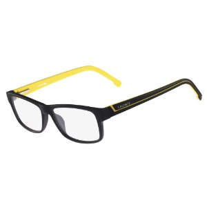 Armação de Óculos Lacoste L2707 002 - 53 - Preto