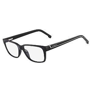 Armação de Óculos Lacoste L2692 001 - 54 - Preto