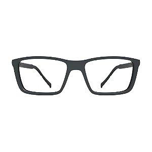 Armação de Óculos HB Switch 0379 Dots - Clip On Polarizado