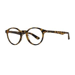 Armação de Óculos HB ECOBLOC 0397 - Classical Havan - 49