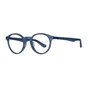 Armação de Óculos HB ECOBLOC 0397 - Ultramarine - 49