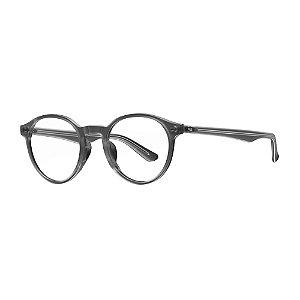 Armação de Óculos HB ECOBLOC 0397 - Matte Onyx - 49
