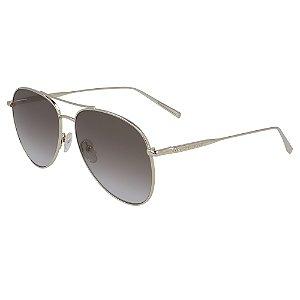 Óculos de Sol Longchamp LO139S 718 - 59 - Dourado