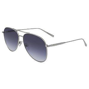 Óculos de Sol Longchamp LO139S 040 - 59 - Cinza