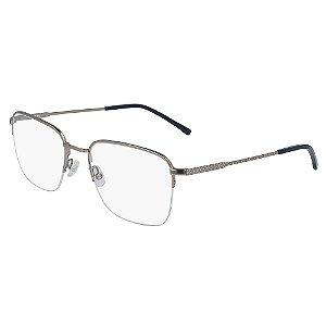 Armação de Óculos Lacoste L2254 035 - 55 - Gray