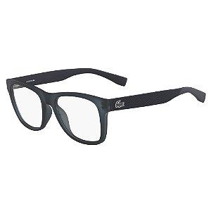 Armação de Óculos Lacoste L2766 466 - 52 - Verde