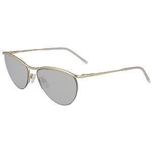 Óculos de Sol DKNY DK107S 230 - 56 - Dourado
