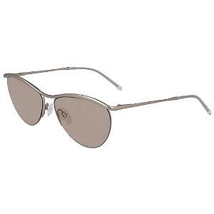 Óculos de Sol DKNY DK107S 265 - 56 - Dourado