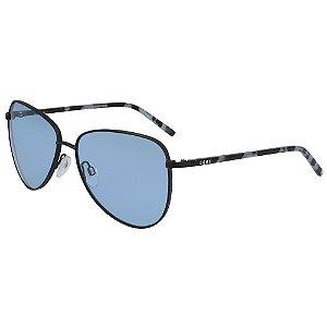 Óculos de Sol DKNY DK301S 400 - 58 - Preto