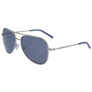 Óculos de Sol DKNY DK102S 030 - 58 - Cinza