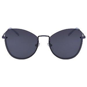 Óculos de Sol DKNY DK100S 415 - 57 - Azul