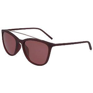 Óculos de Sol DKNY DK506S 605 - 54 - Vermelho