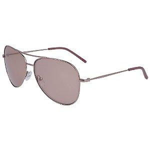 Óculos de Sol DKNY DK102S 770 - 58 - Rosa