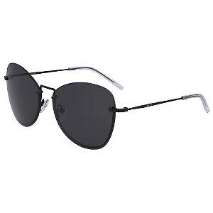 Óculos de Sol DKNY DK100S 001 - 57 - Preto