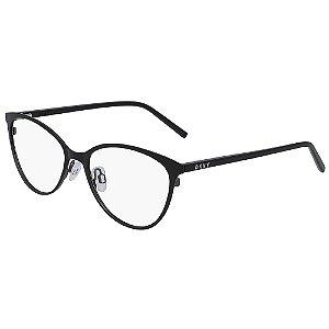 Armação de Óculos DKNY DK3001 001 - 51 - Preto