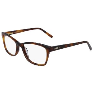Armação de Óculos DKNY DK5012 240 - 53 - Marrom