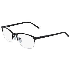 Armação de Óculos DKNY DK3000 001 - 50 - Preto