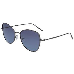 Óculos de Sol DKNY DK104S 415 - 55 - Cinza