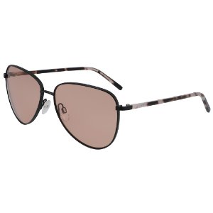 Óculos de Sol DKNY DK301S 265 - 58 - Preto