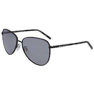 Óculos de Sol DKNY DK301S 014 - 58 - Preto