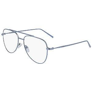 Armação de Óculos DKNY DK1004 400 - 54 - Azul