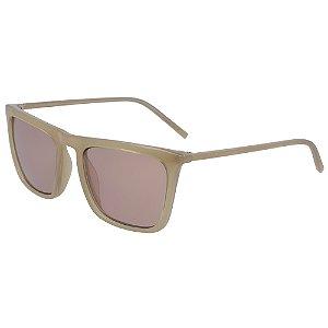 Óculos de Sol DKNY DK505S 280 - 53 - Marrom