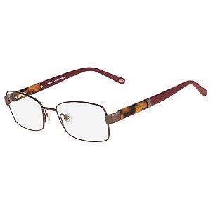 Armação de Óculos Diane Von Furstenberg DVF8045 210 /52