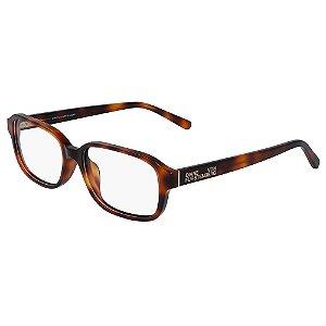 Armação de Óculos Diane Von Furstenberg DVF5118 240 /53