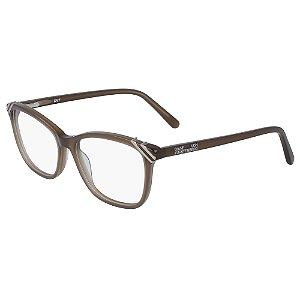 Armação de Óculos Diane Von Furstenberg DVF5114 210 /53