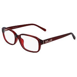 Armação de Óculos Diane Von Furstenberg DVF5118 600 /53