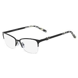 Armação de Óculos Diane Von Furstenberg DVF8056 001 /52