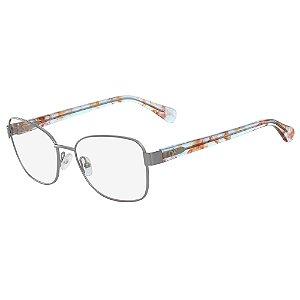 Armação de Óculos Diane Von Furstenberg DVF8050 439 /53