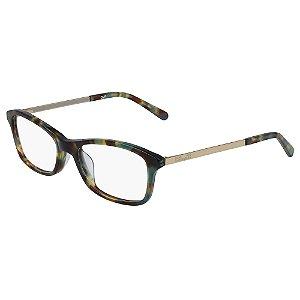Armação de Óculos Diane Von Furstenberg DVF5127 315 /52