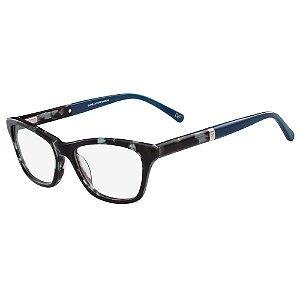 Armação de Óculos Diane Von Furstenberg DVF5069 320 /50 Azul