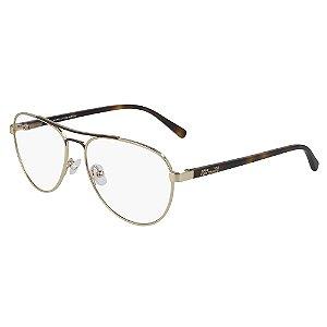 Armação de Óculos Diane Von Furstenberg DVF8069 717 /54