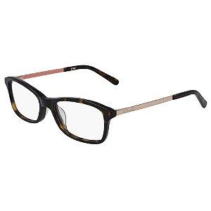 Armação de Óculos Diane Von Furstenberg DVF5127 237 /52