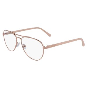 Armação de Óculos Diane Von Furstenberg DVF8069 770 54 Rosa