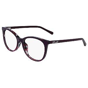 Armação de Óculos Diane Von Furstenberg DVF5121 525 - 52