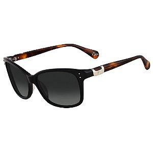 Óculos de Sol Diane Von Furstenberg DVF568S LAYLA 001 - 57