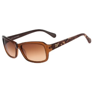 Óculos de Sol Diane Von Furstenberg DVF607S ANGELINA 231 /57