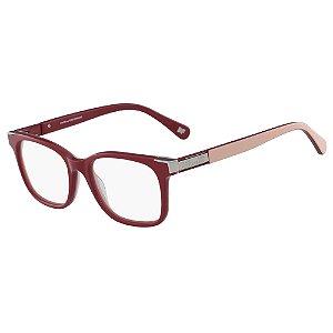 Armação de Óculos Diane Von Furstenberg DVF5105 601 - 52