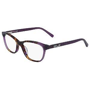 Armação de Óculos Diane Von Furstenberg DVF5122 505 /51